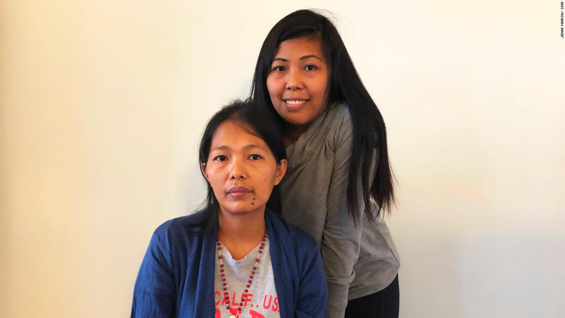 Domestic workers are the economic backbone of HK but some of its worst-treated women