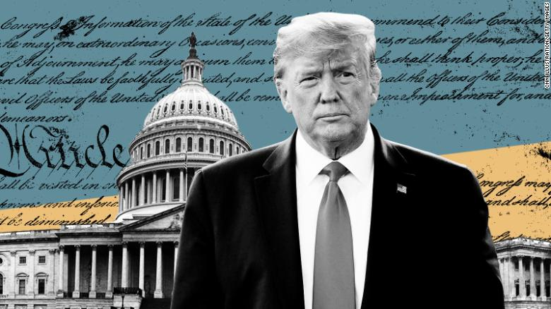 Trump impeachment tracker: Following all the action in Congress