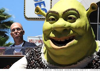 DreamWorks Animation SKG