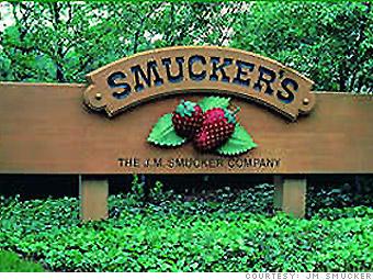 J. M. Smucker