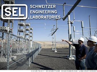 Schweitzer Engineering Labs