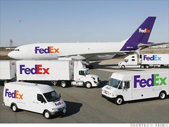 「fedex」の画像検索結果