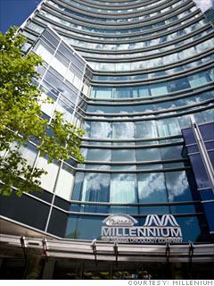 Millennium: The Takeda Oncology Company - Best Companies to Work For