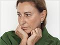 Prada goes shopping - for money