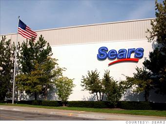 Sears Holdings