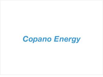 Copano energy