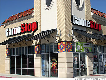 100 Fastest Growing Companies 2008 Gamestop Gme From Fortune