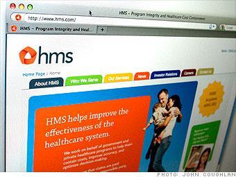 HMS Holdings