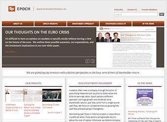 Epoch Holding