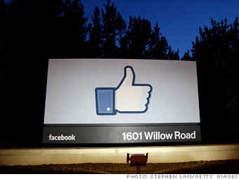 Facebook - Most Admired Companies - FORTUNE