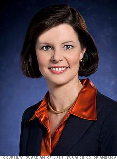 Deanna Mulligan