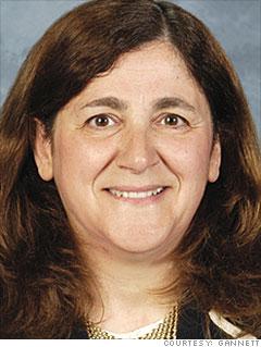 Gracia Martore