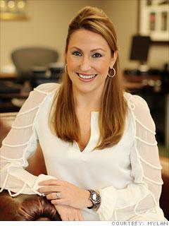 Heather Bresch