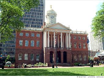 Hartford-West Hartford-East Hartford