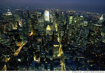 New York-Northern New Jersey-Long Island