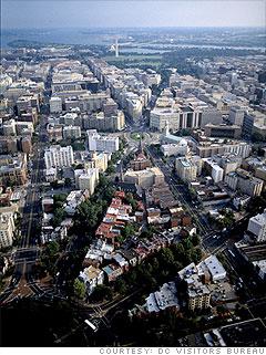 Washington-Arlington-Alexandria