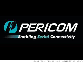30. Pericom Semiconductor