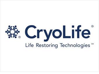 23. CryoLife Inc.