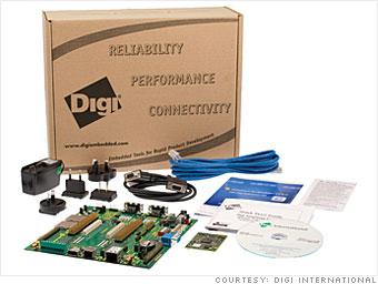 88. Digi International Inc.