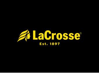 68. Lacrosse Footwear