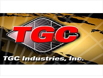 95. TGC Industries