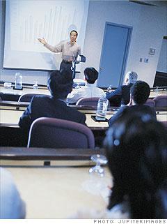 Training & Development Manager