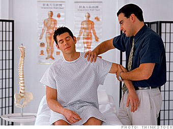 Physical Therapy Director