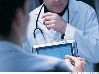 Healthcare Services Program Director