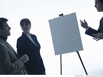 Marketing Consultant