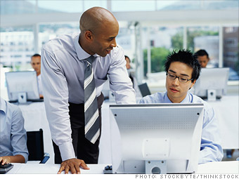Information Technology Training Specialist