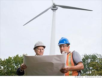best jobs, fast growing, environmental engineer