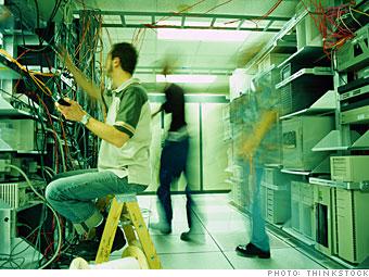 best jobs, fast growing, software development engineer