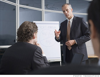 best jobs, career change military, management consultant