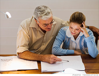 best jobs, older workers, tutor