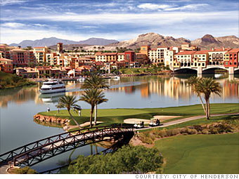City Of Henderson Nv >> Best Places To Live 2008 Top 100 City Details Henderson