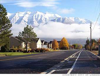 Best Places To Live 2009 Top 100 City Details Lindon Ut From