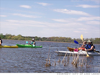 Lino Lakes