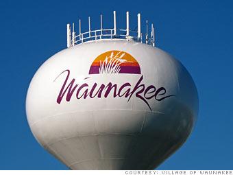Waunakee