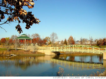 Carol Stream Il >> Best Places To Live 2011 Top 100 Town Details Carol Stream Il