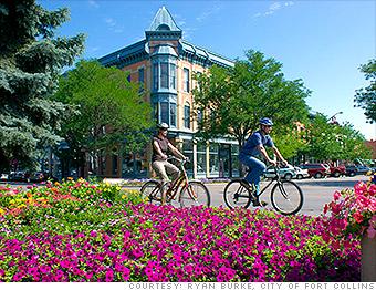 Fort Collins