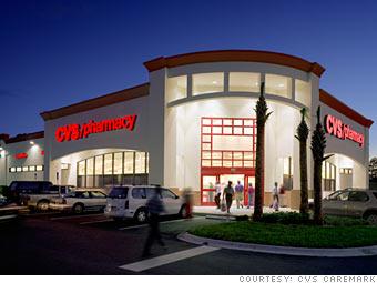 CVS - CVS Health Corp Company Profile - CNNMoney.com