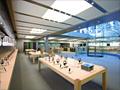 The Apple ecosystem