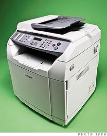 Lexmark X500n Printer HBP Download Drivers