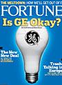 Is GE okay?