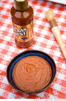 Texas Best Bbq Sauce Stages A Comeback Nov 17 2008