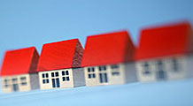 Latest home prices: July � Sept. 2009