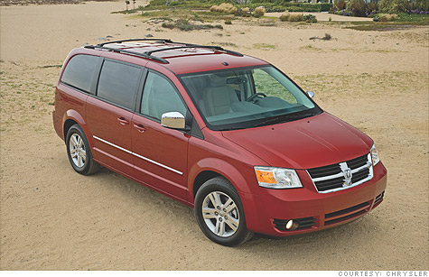 chrysler dodge caravan town country recall jun 6 2010. Black Bedroom Furniture Sets. Home Design Ideas