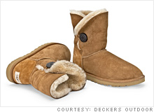Deckers Has Made A Name For Itself In The Fashion World With Por Line Of Ugg Boots