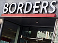 Borders in bankruptcy