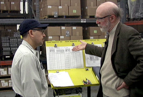 In Jim Womack's new book, 'Gemba Walks,' the king of lean production explains what went wrong at Toyota, the world's leading automaker.
